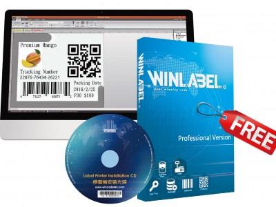 BarcodetThai-WinLabel